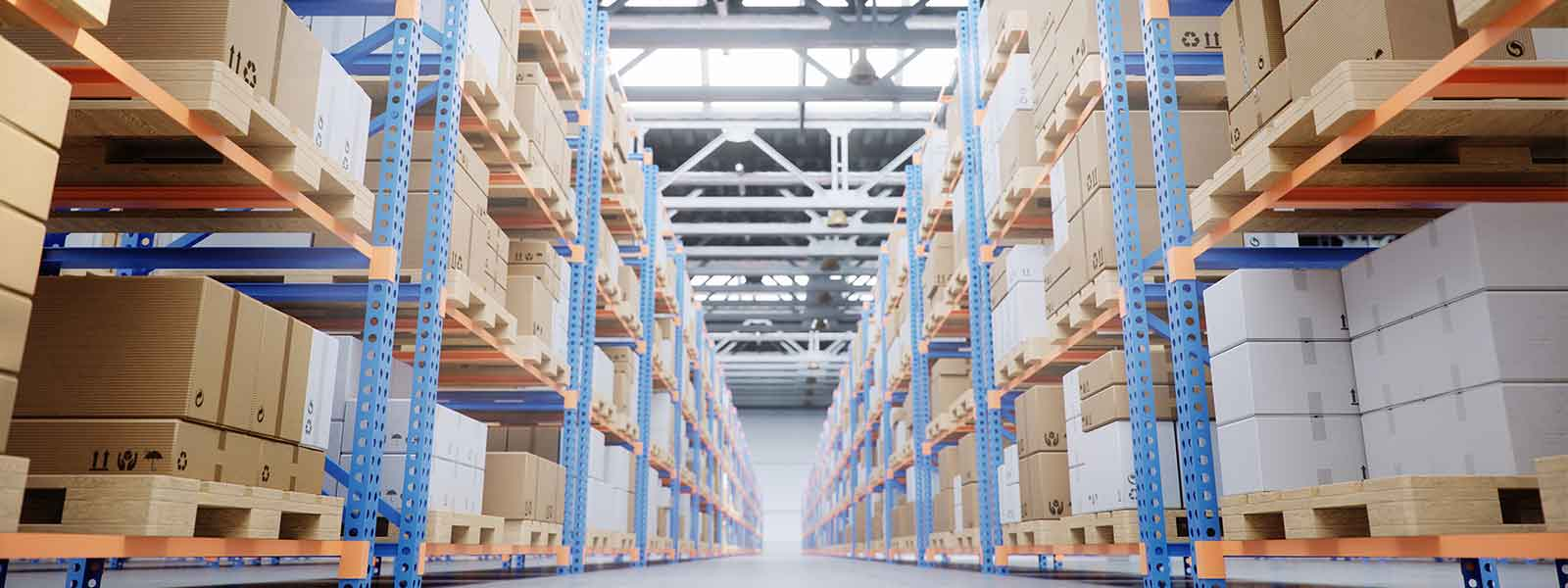 Logistics and warehousing in the Lekki Free Zone