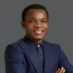 Oluwaseun Osineye