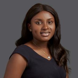 Oluwaseun Aboyeji