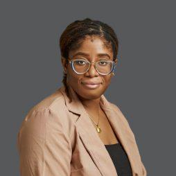 Anita Nwajei
