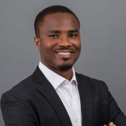 Michael Osakwe, CFA